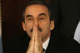 Moreno tendrá 15 días hábiles para definir si acepta o no el ingreso de mercadería
