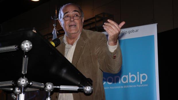 Leandro de Sagastizábal