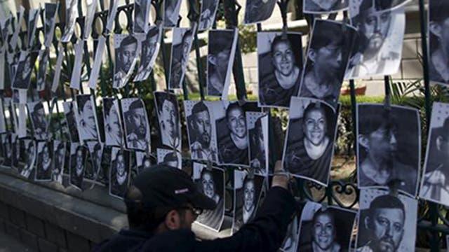 En lo que va del año, cinco periodistas han sido asesinados en México