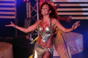 La actriz Iliana Calabró negó que su marido haya tenido algún tipo de actividad ilegal