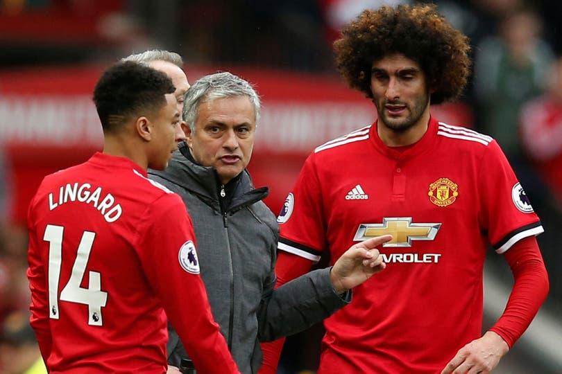 El United le ganó a Liverpool y sigue a 13 de Manchester City