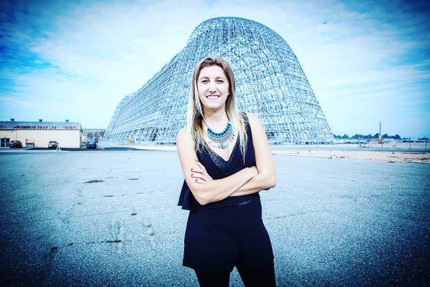 Agustina Fainguersch desarrolló el Uber de la medicina