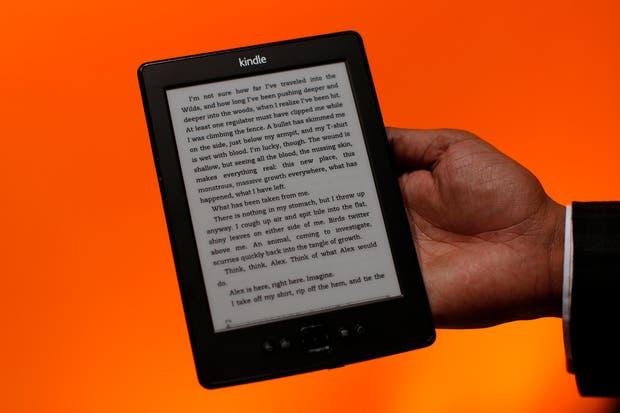 Amazon cambiará la modalidad de pago a los autores independientes mediante un sistema que contabiliza la cantidad de páginas leídas en los lectores de libros electrónicos Kindle