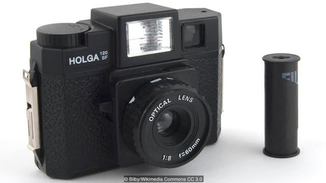 La cámara china dejó de producirse en 2015