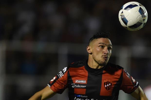 Patronato y Sarmiento igualaron 2 a 2 en Paraná