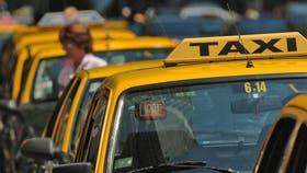 Taxi BA, la app del gobierno porteño para competir con Uber