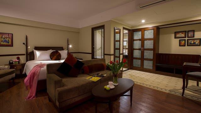 Hanoi La Siesta Hotel & Spa en Vietnam