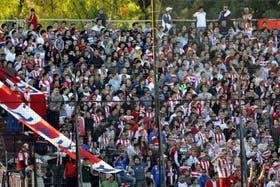 En su regreso de Rosario a Santa Fe, parte de la barra brava de Unión habría provocado el asesinato de Sergio Fernández a 30 cuadras del estadio