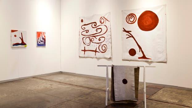 El espacio Solo Show Zurich vuelve a ser protagonista de ArteBA en La Rural.