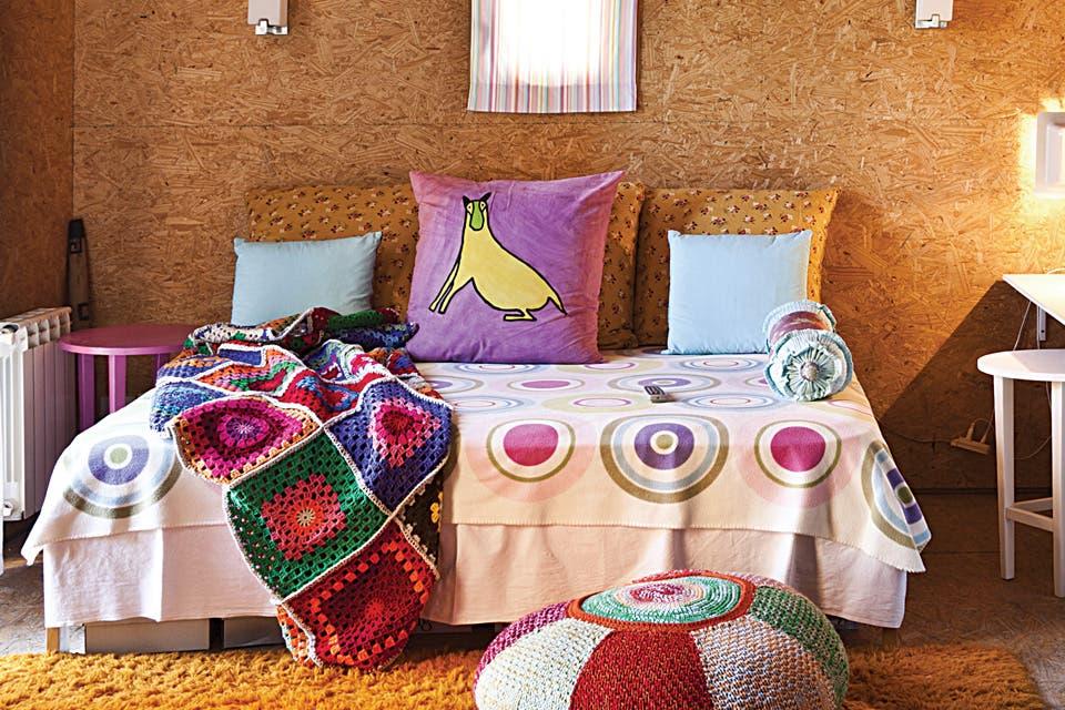 Una guía a la hora de comprar telas y tapizados