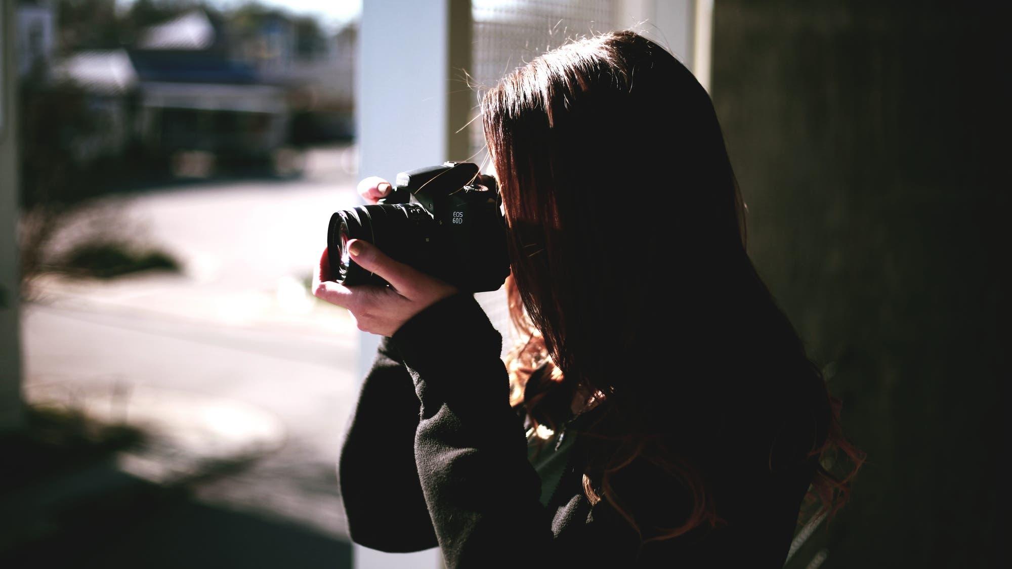 El curso de fotografía de Harvard está disponible gratis en la Web