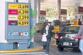 Shell volvió a posicionarse con los precios más caros del mercado; el gasoil acumula una suba de 18,5% en el año