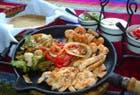 Lugares para disfrutar comida latina