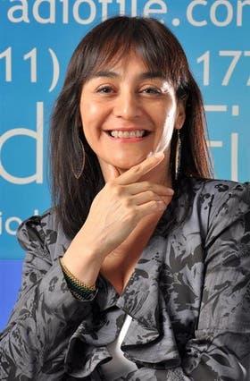 Cristina Leiva Gutiérrez