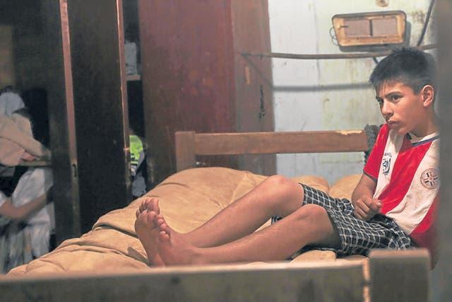 El hogar Bethel espera hace un año el pago de subsidios por parte de la provincia
