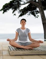 Conseguí el equilibrio mental con hábitos saludables