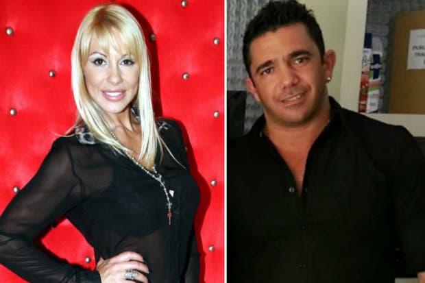 El novio de Mónica Farro, Juan Suris, fue detenido en una causa por narcotráfico; ella podría ser acusada de encubrimiento