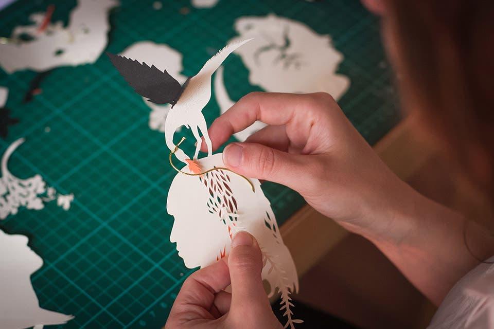 ¡Animate a decorar con ilustraciones!