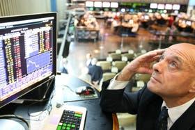 El Merval se derrumbó por perspectivas pesimistas de inversores