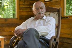 René Lavand falleció a los 86 años en una clínica de Tandil