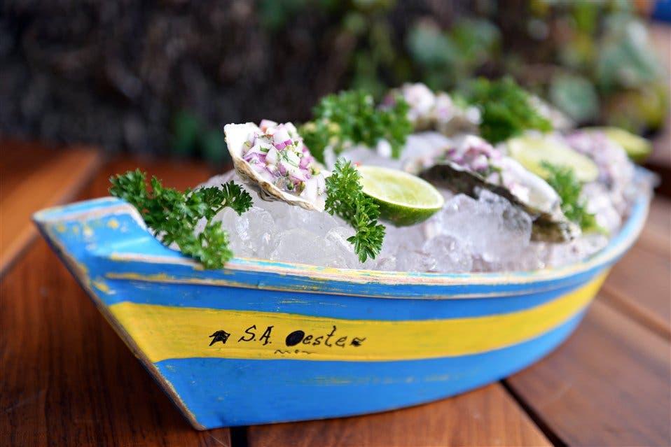 En La fiesta del ceviche: La Mar, de Gastón Acurio, llegó por fin a Buenos Aires