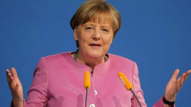 ¿Y si Angela Merkel pierde el poder?