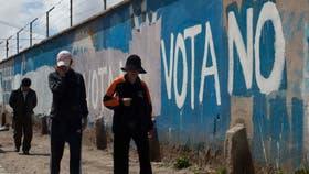 Referéndum en Bolivia
