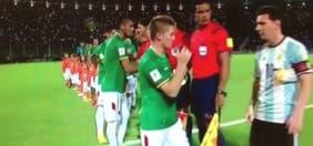 La noche de Lionel Messi: su gol desde la tribuna, cuando apiló cinco defensores y por qué no saludó al capitán de Bolivia