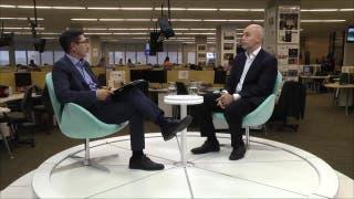 Entrevista completa a Horacio Rodríguez Larreta
