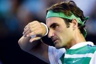 """Por primera vez desde 1999, Federer no jugará  un Grand Slam: """"No estoy al 100%"""""""