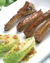 4 recetas caseras de Carlos Arguiñano