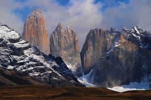 Un recorrido por la naturaleza de Torres del Paine