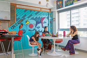 Propuestas para decorar un comedor informal