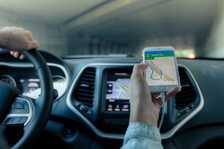 6 mapas para usar tu celular como GPS sin conectarte a internet