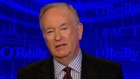 El periodista Bill O''Reilly