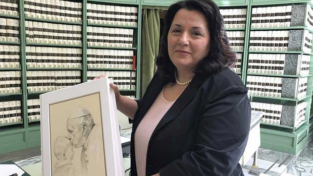 Silvina Pérez: el desafío del pontificado de Francisco pasa por América