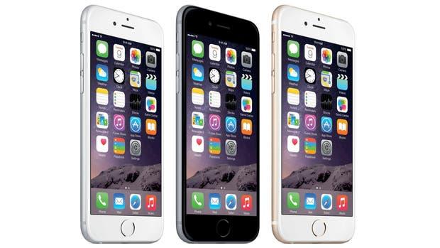 La Aduana subastará iPhones desde 800 pesos y se podrán pagar hasta en 50 cuotas