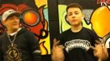 Freestyle Rap: Pedro Peligro y su hijo Trueno cuentan cómo es la escena de las batallas de rap