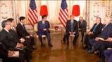 Trump revela contactos directos con Corea del Norte - Fuente: AFP