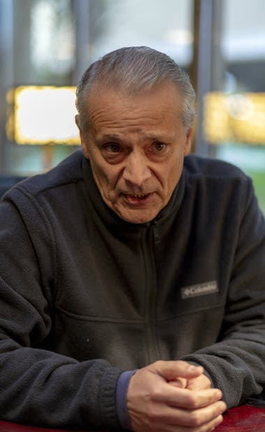 """Castrilli no duda y acusa: """"Me dan asco los árbitros que piden camisetas a los jugadores"""""""