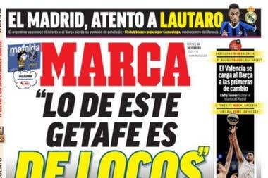 Lautaro Martínez, el objetivo de Barcelona y Real Madrid para el próximo mercado de pases