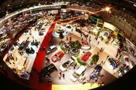 Stands: fabricantes e importadores rivalizarán con sus espacios de exhibición de modelos