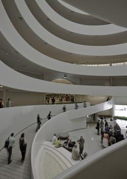 Key Works of Modern Architecture by Frank Lloyd Wright. La Unesco estudia incluir en su inventario algunos bienes cultural del mundo. Foto: Sitio oficial de la Unesco