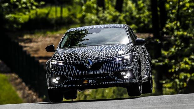 El Renault RS