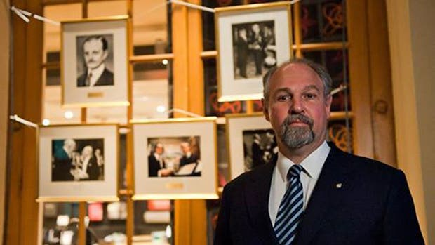El embajador Ricardo Lagorio, quien fue asesor de Scioli, fue designado embajador en Rusia
