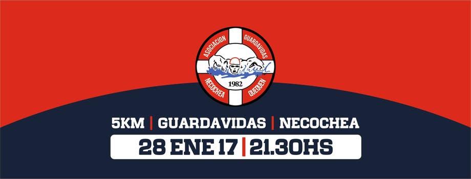 Asociación de Guardavidas de Necochea y Quequén, en Necochea. Foto: LA NACION