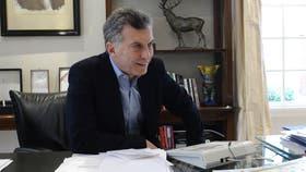 Macri firmó un acuerdo de competitividad con el campo