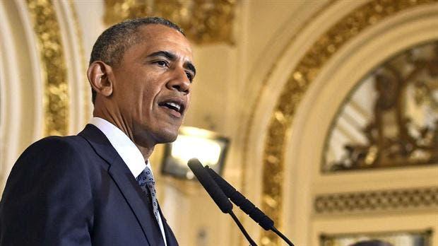 Barack Obama respondió sobre el rol de EE.UU. durante la dictadura militar durante su visita al país en marzo