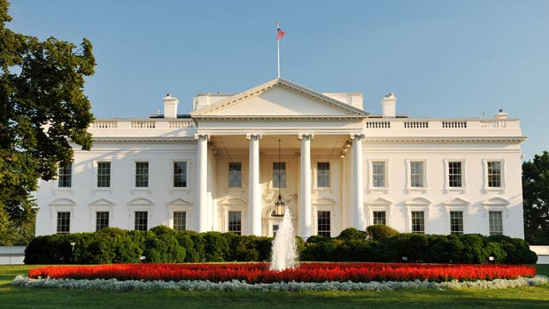 Otra muestra del interés de la Casa Blanca, antes de definir una agenda