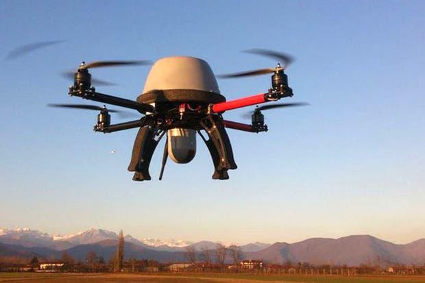 Desarrollan en la Argentina sistemas aéreos no tripulados para extender las capacidades de las pesquisas judiciales